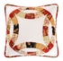 Colleen Wedding Ring Cotton  Quilt Luxury Os Queen  Bedding Ensembles Brand C&F