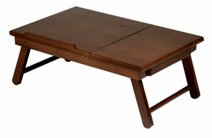 Winsome Wood Comfortable & Adorable Alden Lap Desk