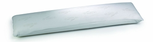 "Comfortable Body Pillow : 53"" x 14"" by Dreampur"