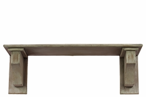 Congo's Must Have Smart Unique Wooden Shelf