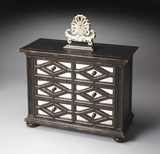 "Connoisseur's Chest 40""W by Butler Specialty"
