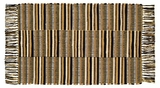 Contemporary Styled Amherst Multi Chindi/Rag Rug by VHC Brands