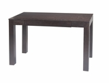 Contemporary Styled Eye Catching Plaza Desk by Office Star