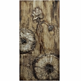 Contemporary Styled Floweret I Painting by Yosemite Home Decor