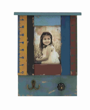 Creative One of a Kind Photo Frame Brand Benzara