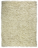 Creme Paper Shag 5' x 8' Brand Anji Mountain by Anji Mountain