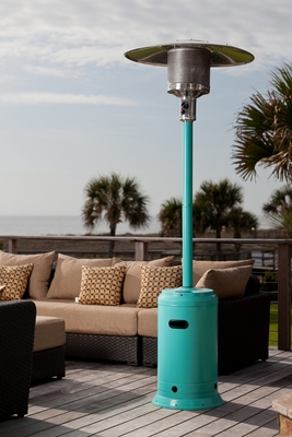 Cremona Patio Heater, Impressive And Strong Decorative Home Decor by Well Travel Living