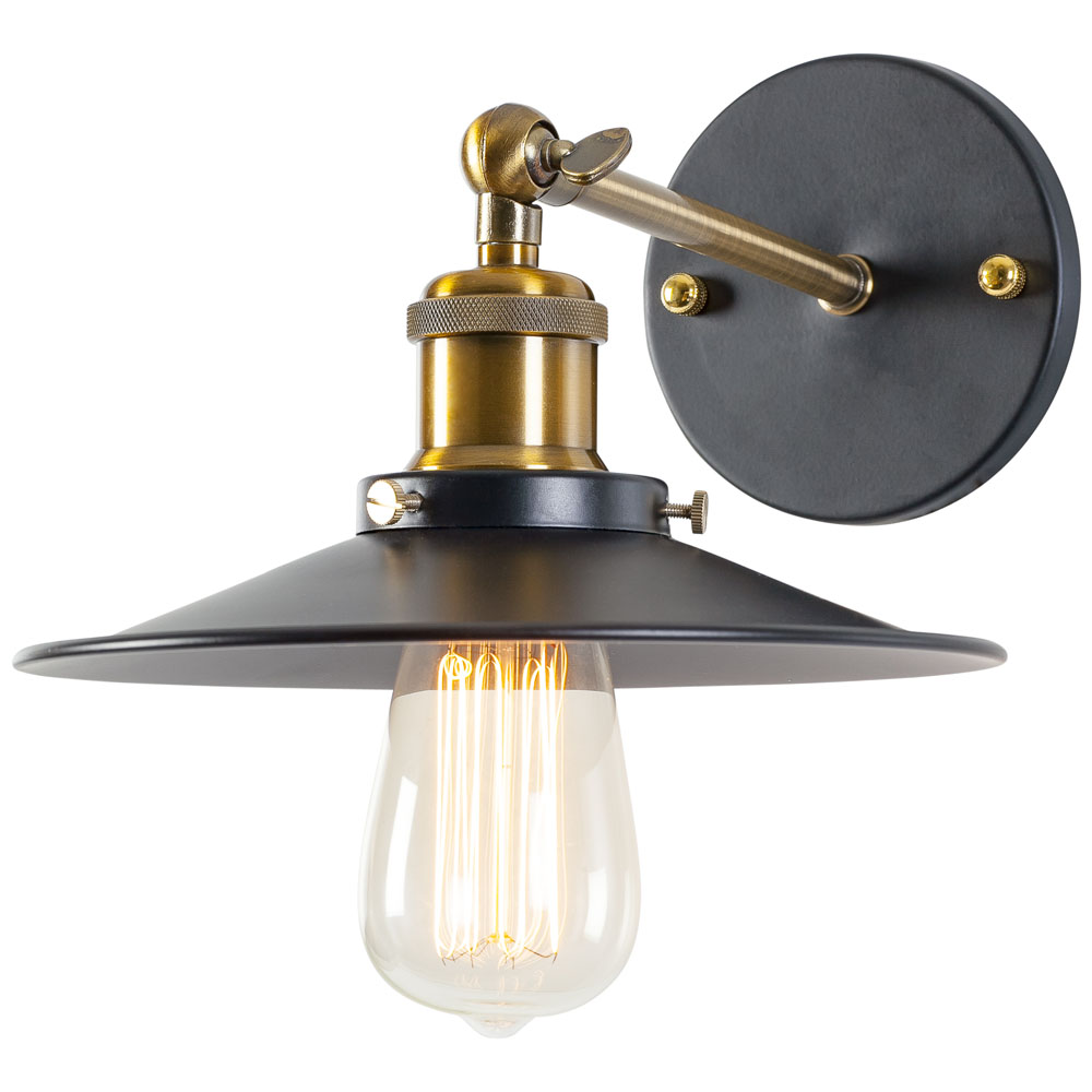Cressley Sconce by EdgeMod