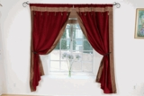 Curtains and Drapes