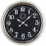 Cute and Eye-catching Fillmore Clock by Cooper Classics