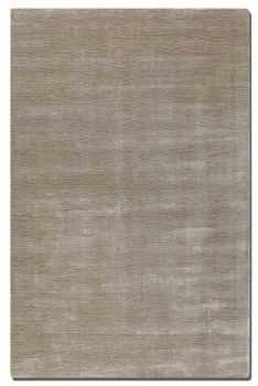 "Danube Champagne 16"" Medium Cut Viscose Rug in Multicolor Brand Uttermost"