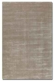 Danube Champagne 9' Medium Cut Viscose Rug in Multicolor Brand Uttermost