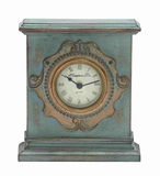 Daugavpils Dazzling Magnetic Table Clock Brand Benzara