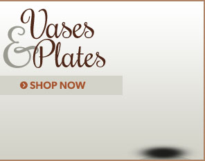 Vases & Plates