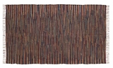 Delightful and Soft Lewiston Chindi/Rag Rug Rect by VHC Brands