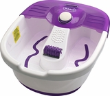 Dr. Scholl's DRFB7010B4 Invigorating Pedicure Foot Spa by EMG