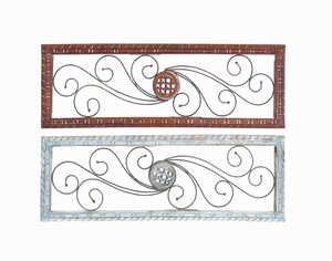 Dresden Decorative Spellbinding Wall Panel Set Brand Benzara