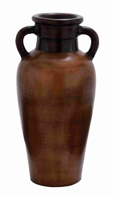 Durable & Solid Terracotta Vase for Foliage and Dry Flowers Brand Woodland