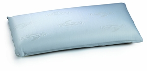 """Durable Standard Large Pillow : 29"""" x 14"""" by Dreampur"""