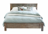 Durable Wooden Hampton Eastern King Luxurious Bed
