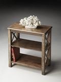 "Dusty Trail Bookcase 22""W by Butler Specialty"