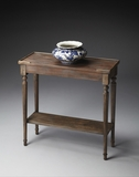 "Dusty Trail Console Table 29""W by Butler Specialty"