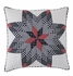 Eastpointe Queen Quilt with Contemporary Hand Quilted Design Brand VHC