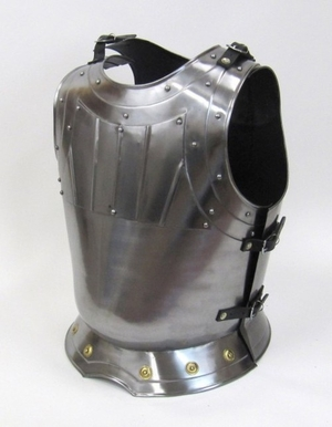 Eindhoven Armor Jacket, Astounding Design And Exquisitely Polished Artifact Brand IOTC