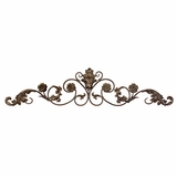Elegant Allegro Wall Decor by IMAX