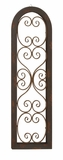 Elegant and Attractive Wood Metal Wall Panel by Woodland Import