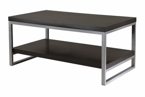 Elegant and Classy Jared Coffee Table by Winsome Woods