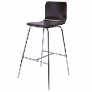 "Elegant and Stylish 30"" Counter Stool by Winsome Woods"