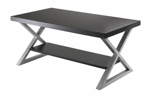 Elegant and Stylish Korsa Coffee Table by Winsome Woods
