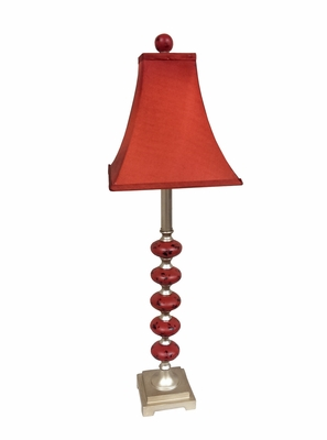 Elegant Buffet Table Lamp