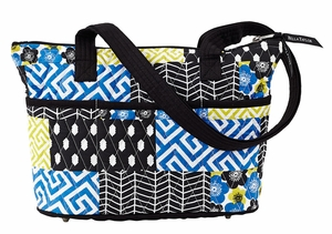 Elegant Patterned Cara Cara Taylor by VHC Brands