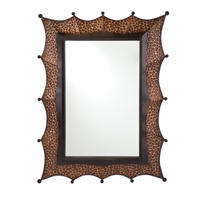 Elegant Piece of Decorative Mirror by Southern Enterprises