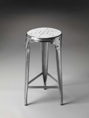 """Essex Backless Bar Stool 12.5""""W by Butler Specialty"""