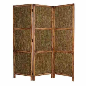 Evergreen Screen A3 Panel Wood Screen, 63 Inch L x 72 Inch H Brand Screen Gems