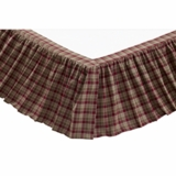 Everson King Bed Skirt 78x80x16