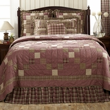 Everson Queen Quilt 94x94