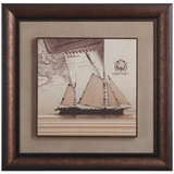 Exclusive Come Sail Away Pleasant Painting by Yosemite Home Decor