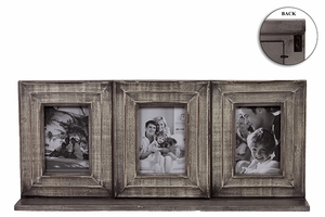 Exquisite and Elegant Wooden Picture Frame by Urban Trends Collection