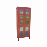 Exquisitely Styled Display Cabinet by Yosemite Home Decor