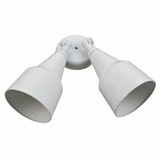 Exterior Lighting Exquisite Styled 2 Lights in White by Yosemite Home Decor