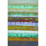 Fantabulous Painting of Layers II by Yosemite Home Decor
