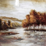Fantastic Masterpiece of Natural Perspective I by Yosemite Home Decor
