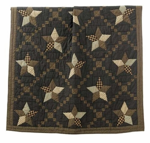 Farmhouse Star Throw Relax In Style That Your Body Likes Brand VHC