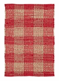 Fascinating Breckenridge Wool & Cotton Rug Rect by VHC Brands