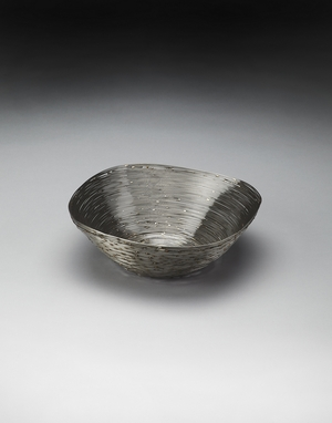 Fascinating Styled Wonderful Decorative Bowl by Butler Specialty