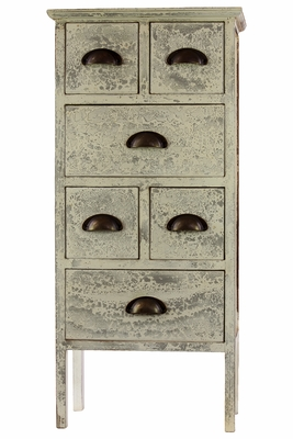 Fashionable and Well-groomed Wooden Authentic Cabinet
